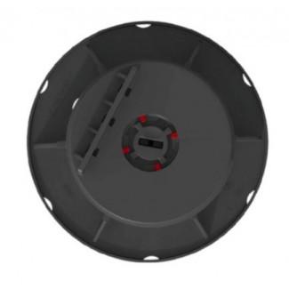 Soportes regulables con cabezal autonivelante,  170 - 215  mm