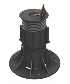 KIT Soportes regulables con cabezal autonivelante,  315- 500  mm