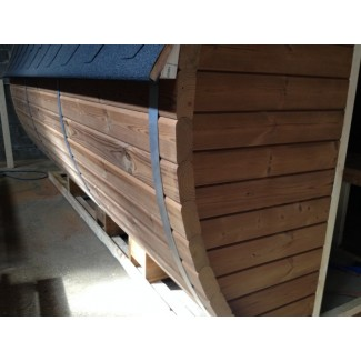 SAUNA BARRIL 3.0 PLUS