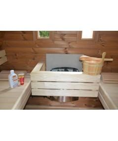 Camping Pod 3