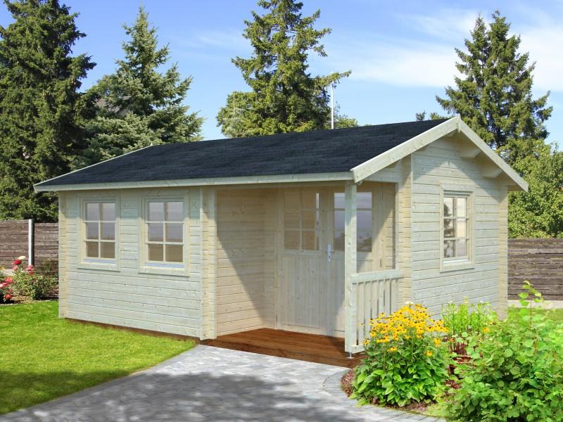 """Casa de jardín """"SUSANNA 16.4 m2"""""""