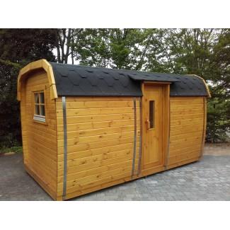 Camping  BUS 2.3 x 3.5