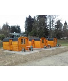 Camping  BUS 4.8 PLUS