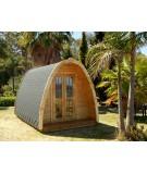 Camping Pod 2.4 x 3.0 m