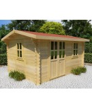 Caseta de jardín  ROA 5X3