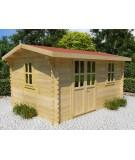 Caseta de jardín  ROA 6X3