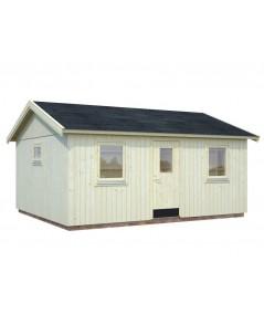 """Casa de madera """"PERNILLA  21,5 m2"""""""