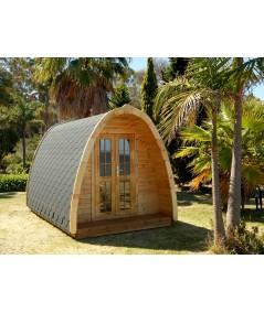 Camping Pod 2.4 x 4.0