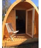Camping Pod  2.4 x 5.9
