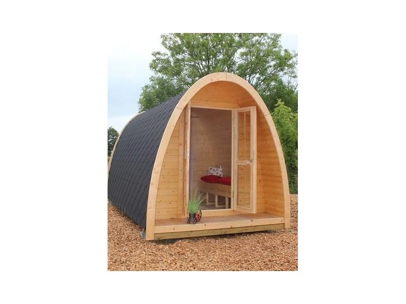Camping Pod 5.5