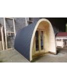 Camping Pod 2.4 x 4.0 LUXURY