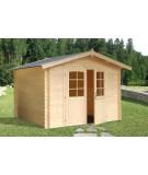"""Caseta de jardín """"LOTTA 7.3 m2"""""""