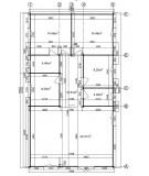 """CASA DE MADERA  """"SINTRA , 116 m2 """" - 44 mm"""