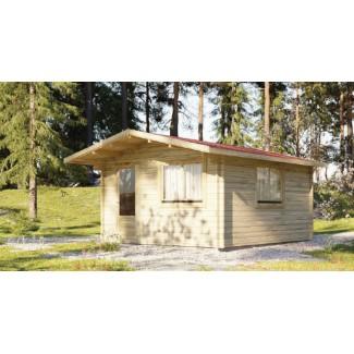 Casa de jardin DENIA 4x4