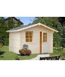 Caseta de jardín LAURA 1