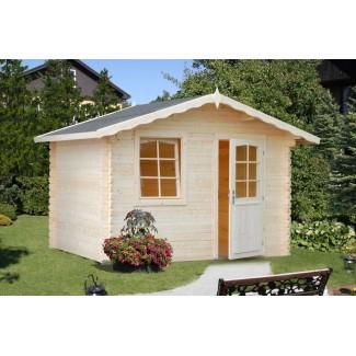 "Caseta de jardín ""EMMA 4.6 m2"""