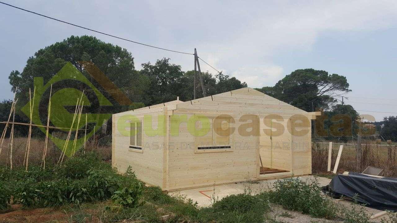 Montaje Casa de Jardin Altea 6X5 en Girona