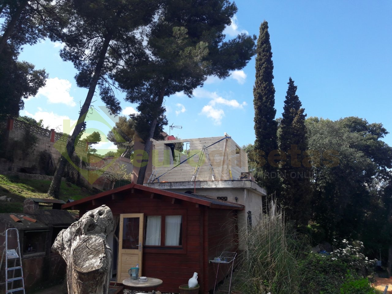 Caseta BERGEN 4x5, 70mm (Especial)» — Barcelona